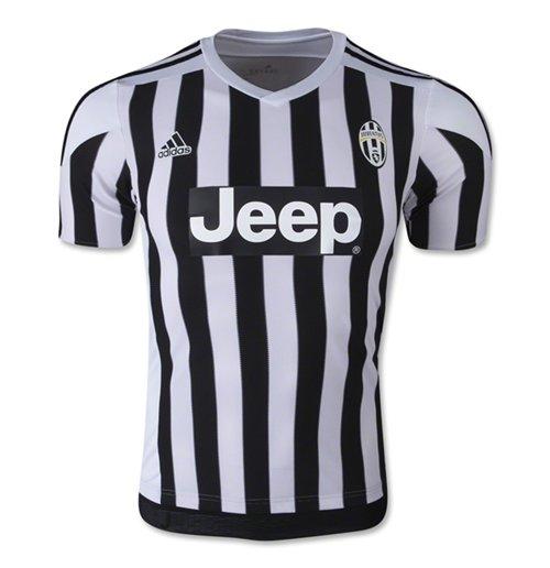Camiseta Juventus 2015-2016 Home Original  Compra Online em Oferta 3fca2de65b0ad