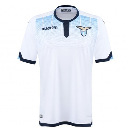 075c9f05e8 Camiseta Lazio 2015-2016 Third Original: Compra Online em Oferta