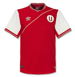 Camiseta Club Universitario de Deportes 2015-2016 Away