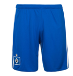 Shorts Hamburgo 2015-2016 Away (Azul escuro)