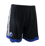Shorts Copenaghen f.c. 2015-2016 Away (Preto)
