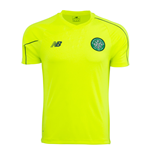Camiseta Celtic 2015-2016 Third (Amarelo)