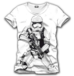 Camiseta Star Wars 152438