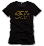 Camiseta Star Wars 152441