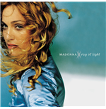 Vinil Madonna - Ray Of Light (2 Lp)