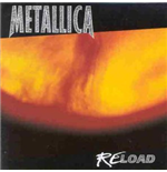 Vinil Metallica - Reload (2 Lp)
