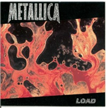 Vinil Metallica - Load (ltd Ed.) (4 Lp)