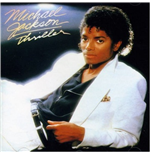 Vinil Michael Jackson - Thriller (Remastered)