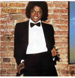 Vinil Michael Jackson - Off The Wall (Remastered)