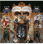 Vinil Michael Jackson - Dangerous (Remastered) (2 Lp)