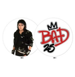 Vinil Michael Jackson - Bad (25th Anniversary Edition)