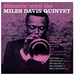 Vinil Miles Davis Quintet - Steamin' With The Miles Davis Quintet