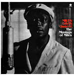 Vinil Miles Davis Quartet - The Musings Of Miles