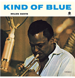 Vinil Miles Davis- Kind Of Blue