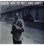 Vinil Miles Davis - Workin' With The Miles Davis Quintet
