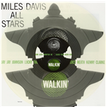 Vinil Miles Davis - Walkin' - Clear (Limited Edition)