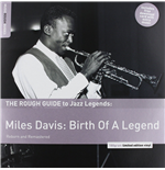 Vinil Miles Davis - The Rough Guide To Jazz Legends: Miles Davis