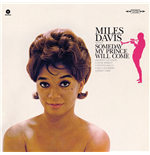 Vinil Miles Davis - Someday My Prince Will Come