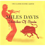 Vinil Miles Davis - Sketches Of Spain (180 Gr.)
