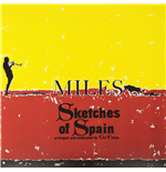 Vinil Miles Davis - Sketches Of Spain