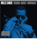 Vinil Miles Davis - Round About Midnight ( 180 Gr.) (2 Lp)