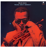 Vinil Miles Davis - Round About Midnight