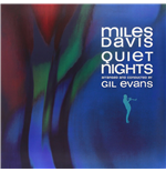 Vinil Miles Davis - Quiet Nights