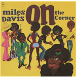 Vinil Miles Davis - On The Corner