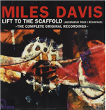 Vinil Miles Davis - Lift To The Scaffold Ost