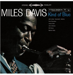 Vinil Miles Davis - Kind Of Blue + Bonus (2 Lp)