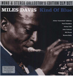 Vinil Miles Davis - Kind Of Blue (180 Gr.) (2 Lp)