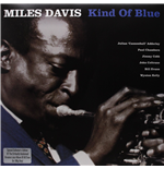 Vinil Miles Davis - Kind Of Blue (180 Gr.)