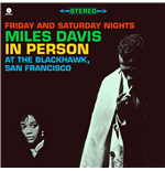 Vinil Miles Davis - In Person At The Blackhawk (2 Lp)