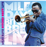 Vinil Miles Davis - Bitches Brew Live (2 Lp)