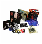 Vinil Miles Davis - Bitches Brew 40th Anniversary Collector's Edition (3 Cd+Dvd+2 Lp+Libro+Memorabilia)