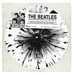 Vinil Beatles (The) - Live In Stockholm, Sweden 24/10/1963