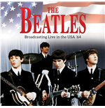 Vinil Beatles (The) - Broadcasting Live In The Usa '64