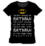 Camiseta Batman 152723