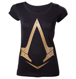 Camiseta Assassins Creed 152755