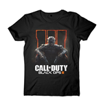 Camiseta Call Of Duty Black Ops III Box Cover - GG