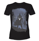 Camiseta Destiny Game Cover - Large