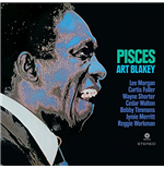 Vinil Art Blakey & The Jazz Messengers - Pisces