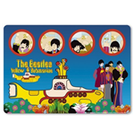Tapete do mouse Beatles 152904