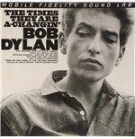 Vinil Bob Dylan - The Times They Are A-changin' (2 Lp)
