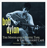 Vinil Bob Dylan - The Minneapolis Hotel & The Gaslight Cafe (2 Lp)