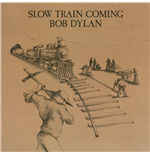 Vinil Bob Dylan - Slow Train Coming
