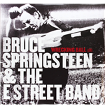 "Vinil Bruce Springsteen & E St Band - Wrecking Ball  Record Store Day Exclusive (10"")"
