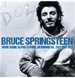 Vinil Bruce Springsteen - Wgoe Radio, Alpha Studios, Richmond Va 31st May 1973