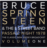 Vinil Bruce Springsteen - Passaic Night, New Jersey 1978 - Vol.1 (2 Lp)