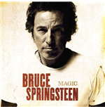 Vinil Bruce Springsteen - Magic